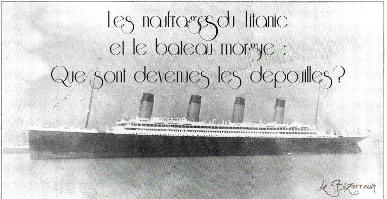 Titanic Le Bizarreum