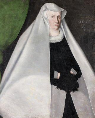 Exemple tenue de deuil