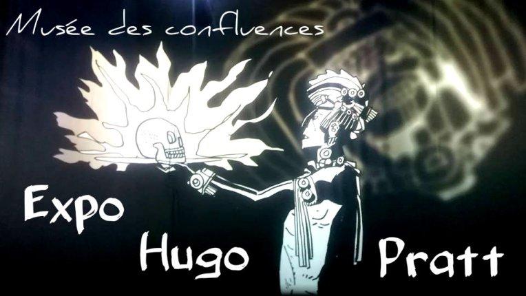 Hugo pratt Le Bizarreum