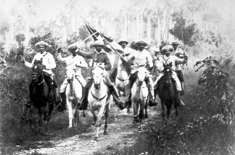 cubains 1898