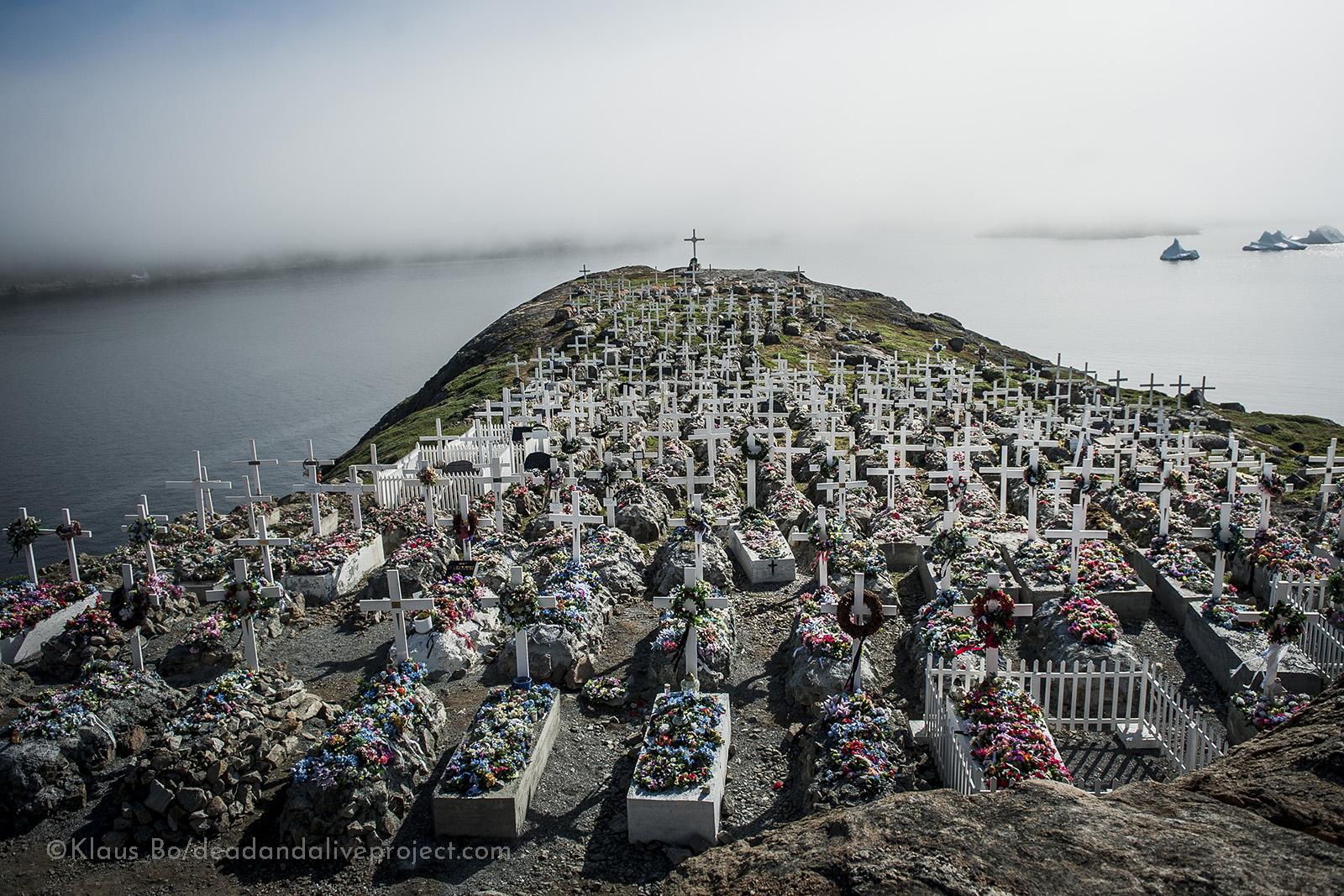 Groenland Klaus Bo Le Bizarreum