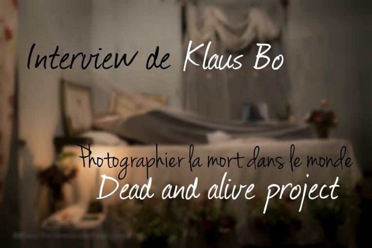 Interviews Klaus Bo le bizarreum